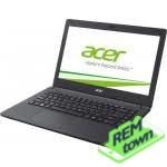 Ремонт ноутбука Acer ASPIRE V5552P85556G50a
