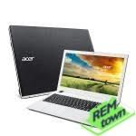 Ремонт ноутбука Acer ASPIRE V5572PG53336G50a