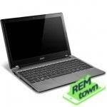 Ремонт ноутбука Acer ASPIRE E3112C6XG