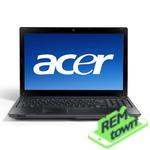 Ремонт ноутбука Acer ASPIRE E5773G57RU
