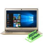 Ремонт ноутбука Acer ASPIRE V7582PG54206G52t