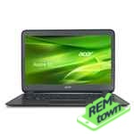 Ремонт ноутбука Acer ASPIRE V7582PG54208G102Tt