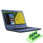 Ремонт ноутбука Acer ASPIRE VN7572G74CA