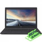 Ремонт ноутбука Acer ASPIRE VN7592G58BK