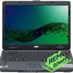 Ремонт ноутбука Acer Extensa 2509P3ZG