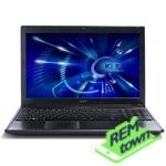 Ремонт ноутбука Acer Extensa 2510G345E