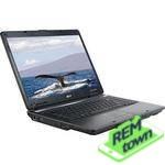 Ремонт ноутбука Acer Extensa 2510G38H2