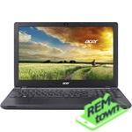 Ремонт ноутбука Acer Extensa 2510G53DE