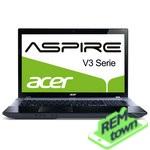Ремонт ноутбука Acer aspire v3571g33114g50maii