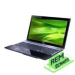 Ремонт ноутбука Acer aspire v3571g53218g75makk