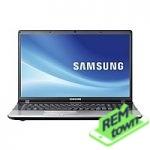 Ремонт ноутбука Samsung M50