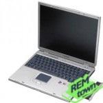 Ремонт ноутбука Samsung P30