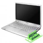 Ремонт ноутбука Samsung Q1