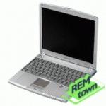 Ремонт ноутбука Samsung Q1P
