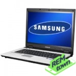 Ремонт ноутбука Samsung Q1U