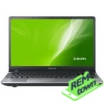 Ремонт ноутбука Samsung Q70C