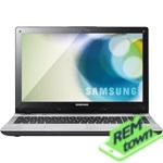 Ремонт ноутбука Samsung QX510