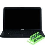 Ремонт ноутбука Toshiba SATELLITE C850B6K