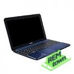 Ремонт ноутбука Toshiba satellite c850dd6s