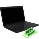 Ремонт ноутбука Toshiba satellite c850ddrk
