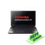 Ремонт ноутбука Toshiba satellite l50dak1k
