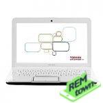 Ремонт ноутбука Toshiba satellite l850dlw