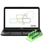 Ремонт ноутбука Toshiba satellite p855dss