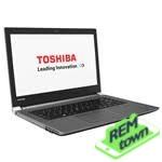 Ремонт ноутбука Toshiba tecra r940dck