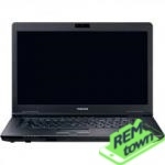 Ремонт ноутбука Toshiba tecra r950dfk