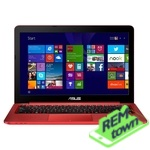 Ремонт ноутбука ASUS EeeBook E402SA