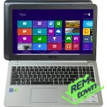 Ремонт ноутбука ASUS EeeBook X205TA