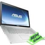 Ремонт ноутбука ASUS G56JR