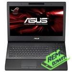Ремонт ноутбука ASUS G74Sx