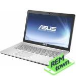 Ремонт ноутбука ASUS K42JV