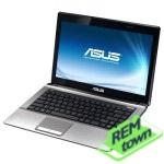 Ремонт ноутбука ASUS K43E