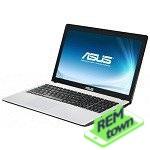Ремонт ноутбука ASUS K53SJ