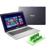 Ремонт ноутбука ASUS K551LA