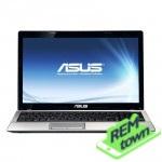 Ремонт ноутбука ASUS K551LB