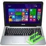 Ремонт ноутбука ASUS K555LA