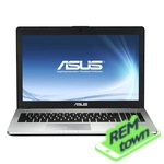 Ремонт ноутбука ASUS K555LD