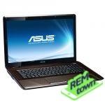 Ремонт ноутбука ASUS K72F