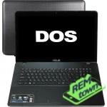 Ремонт ноутбука ASUS K751MA