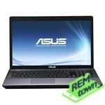 Ремонт ноутбука ASUS K95VJ