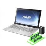 Ремонт ноутбука ASUS N550JV