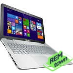 Ремонт ноутбука ASUS N551JM