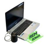 Ремонт ноутбука ASUS N56JN