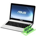 Ремонт ноутбука ASUS N56VV