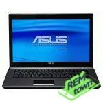 Ремонт ноутбука ASUS N71JA