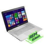 Ремонт ноутбука ASUS N751JK