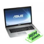 Ремонт ноутбука ASUS N76VB